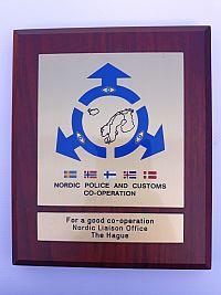 Noord Europees Samenwerkingsverband politie & douane