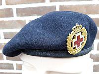 Nederland, Rode Kruis