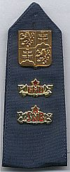 Emblemen Militia