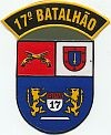 Militaire politie, 17e bataljon