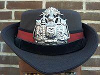 Koninklijke politie, dameshoed