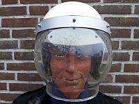 ME helm, 1976 - 1982