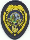 Police dep. NC