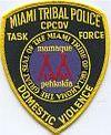 Miami Tribal