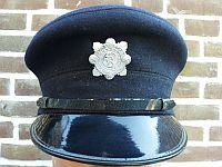 Nationale politie, damespet, oud