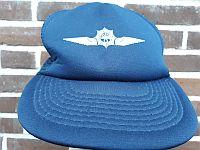 Dienst Luchtvaart, BB cap