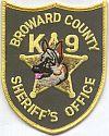 Broward K9