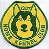 Home Kennel Club 1907