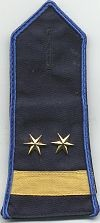 Nationale politie, inspecteur, 1986 - 1999