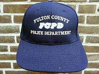 Georgia, Fulton County PD