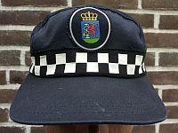 Lokale politie Ayuntamiento de Badajoz