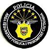 Nationale politie, mobiele controle