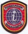 Toeristenpolitie