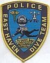 East Haven, dive team