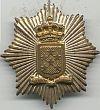 Politie Nederlandse Antillen, petembleem