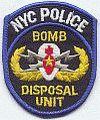 Explosieveneenheid