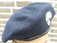 Carabinieri, mobiele eenheid
