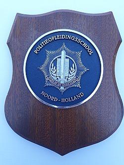 Noord Holland, opleidingsschool