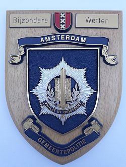 Amsterdam, bijzondere wetten