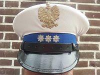 Nationale politie, hoofdagent, vanaf 2001