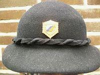 Nationale politie, agente, 2000 - ....