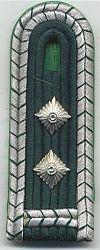 Volkspolitie, 1967 - 1980, meester