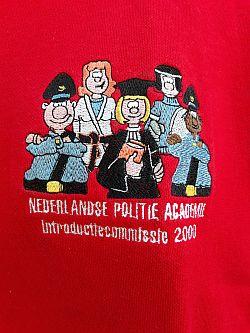 Nederlandse Politie Academie