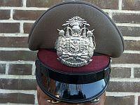 Koninklijke politie, herenpet