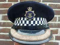 Derbyshire, hoofdinspecteur