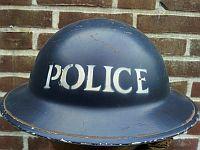 Stalen helm, WO II