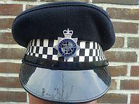 Engeland, Metropolitan Police