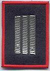 Carabinieri, hoofdagent