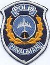 Nationale politie, luchthavenpolitie