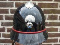 Rijkswacht, interventiegroep, ca. 1960