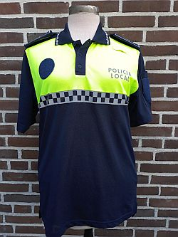 Lokale politie Calella