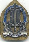 Korpsbrevet Groningen
