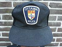 Ontario, gemeentepolitie Ottawa