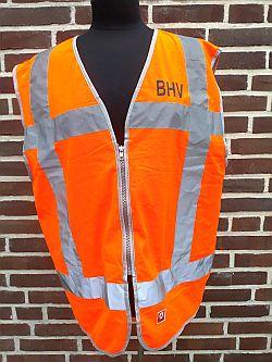 Bedrijfshulpverlening, BHV