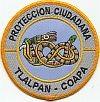 Federale politie, Tlalpan - Coapa