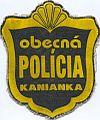 Gemeentepolitie Kanianka