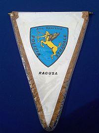 Verkeerspolitie Ragusa