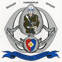 41 Marechaussee Eskadron