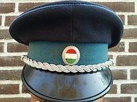 Nationale politie, lager personeel
