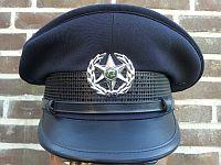 Nationale politie, nieuw model