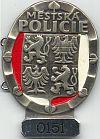 Korpsbrevet gemeentepolitie