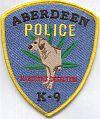 Aberdeen K9