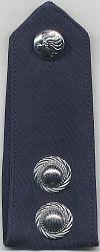 Districtsadjudant 1982 - 1994