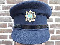 Nationale politie, damespet, nieuw