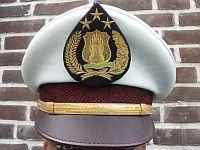 Nationale politie, luitenant