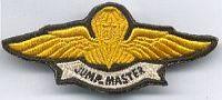 Nationale politie, springmeester